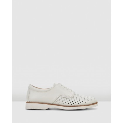 Danae Ecru by Hush Puppies