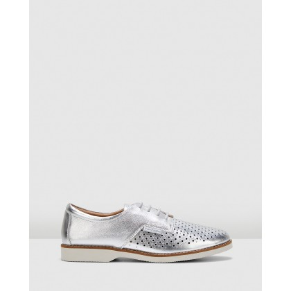 Danae Silver by Hush Puppies
