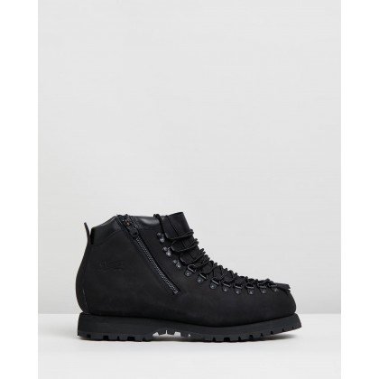 Danner Lace To Toe Boots - Men's Black by White Mountaineering