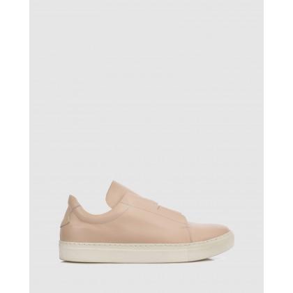 Delia Sneakers Pudra by S By Sempre Di
