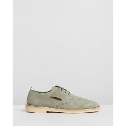 Desert London Sage by Clarks Originals