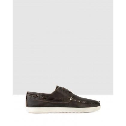 Dixon Boat Shoes Caf?? by Brando