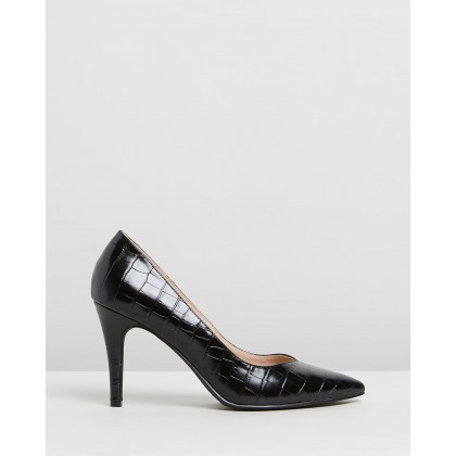 Drake Courts Black by Dorothy Perkins