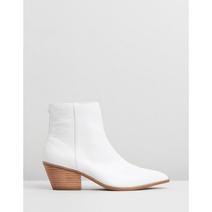 Dreliwia White by Aldo