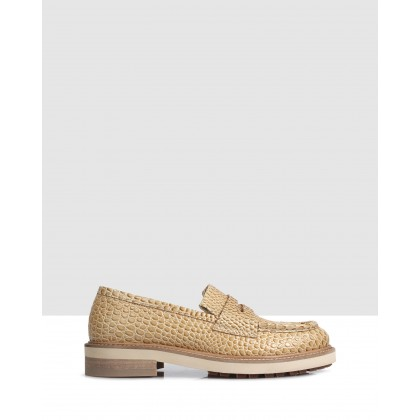 Duke Loafers Tierra by Beau Coops