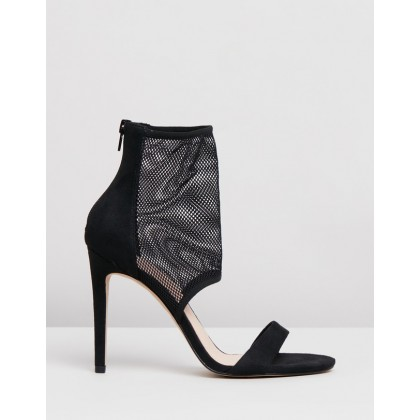 Elalini Jet Black by Aldo