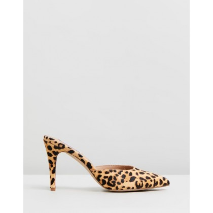 Electra Leopard by Steve Madden
