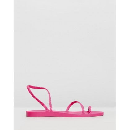 Eleftheria Jelly Fuchsia by Ancient Greek Sandals
