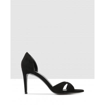 Elen Stilettos Black by Sempre Di