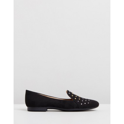 Emiline 4 BLACK by Naturalizer