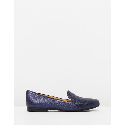 Emiline Navy Sparkle by Naturalizer