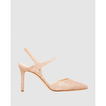 Emme ROSE GOLD by Nine West