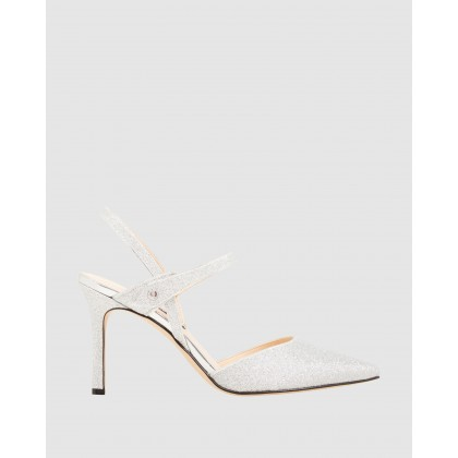 Emme SILVER by Nine West