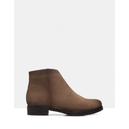 Ena Ankle Boots 128 VIZON by Sempre Di