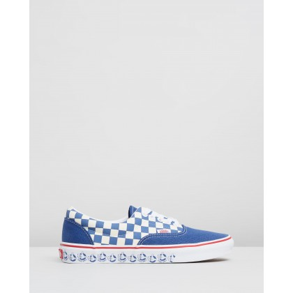 Era BMX Vans BMX True Navy & White by Vans