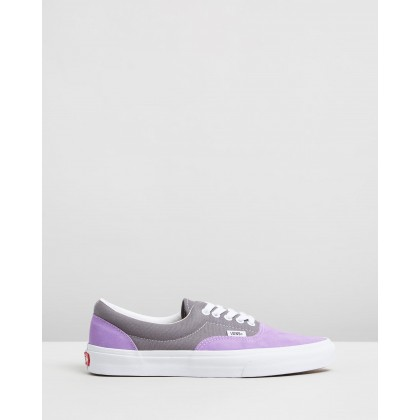 Era Retro Sport - Women's Quiet Shade & Fairy Wren by Vans