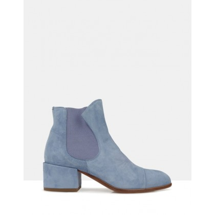Eton Ankle Boots Avion by Beau Coops