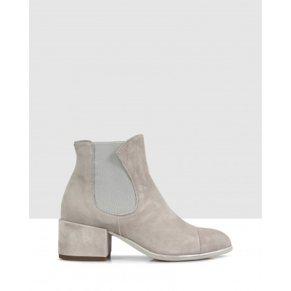Eton Ankle Boots Atmosphere/atmosphere by Beau Coops