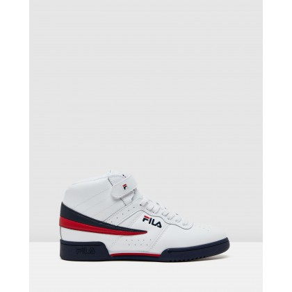 F-13V White by Fila