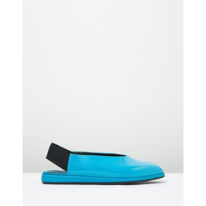 Fidelia Blue by Camper