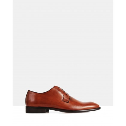 Fiore Siena Leather Derby Shoes Siena by Brando