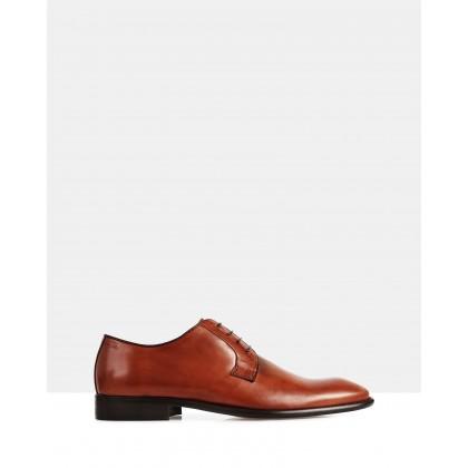 Fiore Siena Leather Derby Shoes Siena by Brando