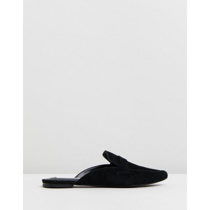 Flavor Black by Steve Madden