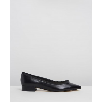 Flya Black by Nine West