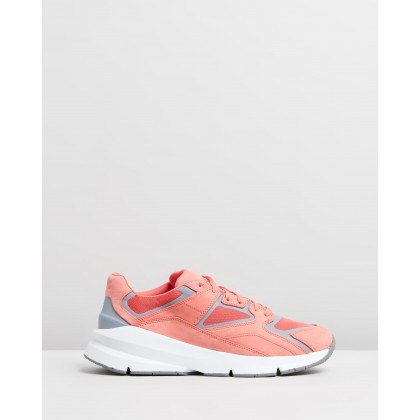 Forge 96 - Men's Coho, White & Reflective by Under Armour