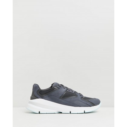 Forge 96 - Men's Jet Grey & Elemental by Under Armour