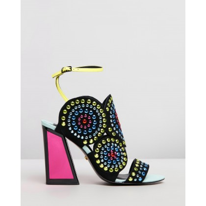 Frida Multi Brights by Kat Maconie