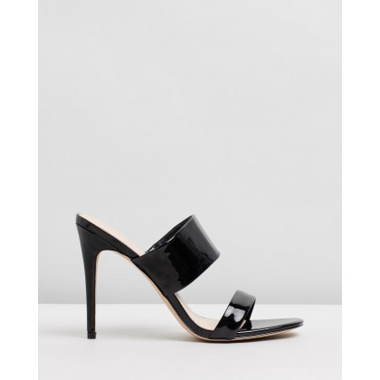 Froema Jet Black by Aldo
