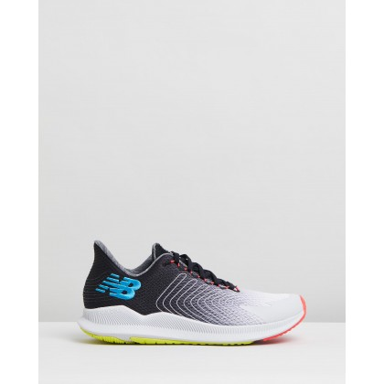 FuelCell Propel - Men's Summer Fog, Black & Bayside by New Balance