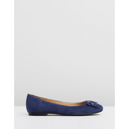 Geonna INKY NAVY by Naturalizer