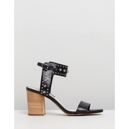 Geranium Black by Nine West