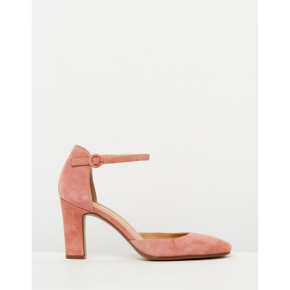 Gianna Pink by Naturalizer