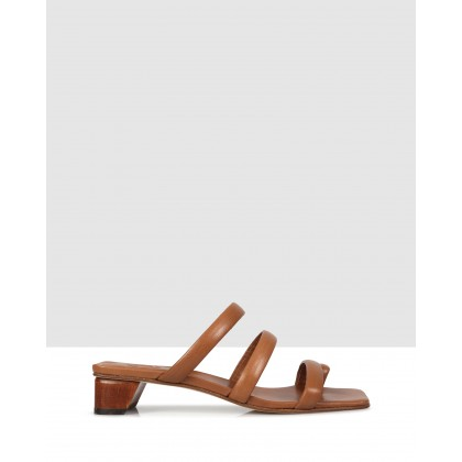 Gigi Sandals Cuero by Beau Coops