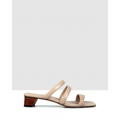 Gigi Sandals Yute by Beau Coops