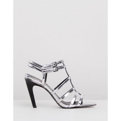 Gili Silver by Calvin Klein