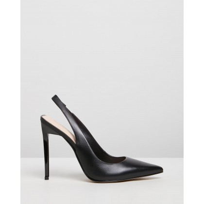 Haughton Jet Black by Aldo