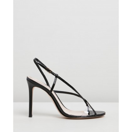 Heels Black by Schutz