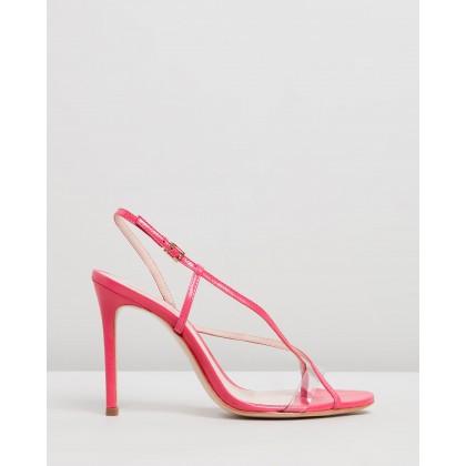 Heels Pink by Schutz