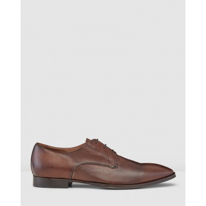 Hemsworth Lace Ups T.D.Moro by Aquila