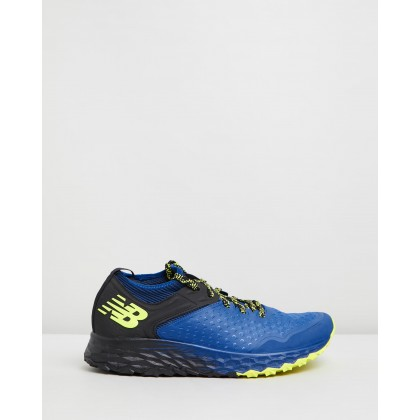 Hierro - Men's Blue & Black by New Balance