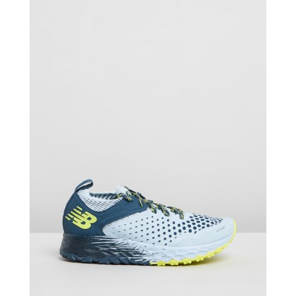 Hierro - Women's Blue by New Balance