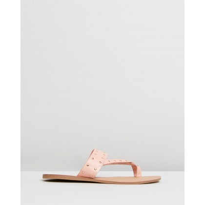 Holly Blush by Iris Footwear