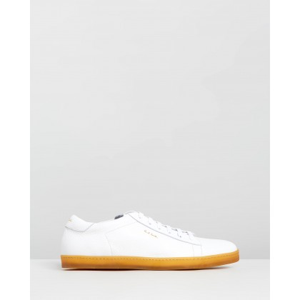 Huxley White by Paul Smith