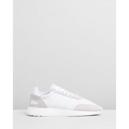 I-5923 - Unisex Feather White by Adidas Originals