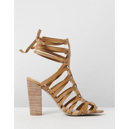 Jocelyn Black by Iris Footwear