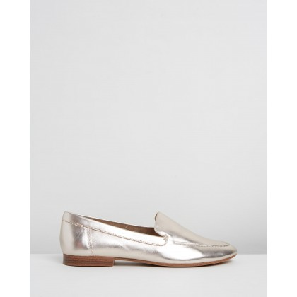Joeya Pewter by Aldo